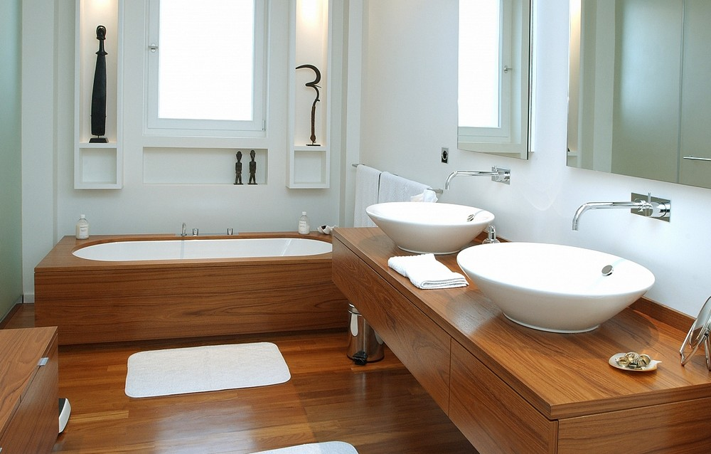 Quels travaux faire dans votre salle de bains ?